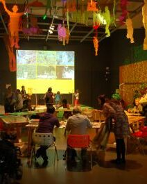 QUAD   Don't Stop Believing feat. Juneau Projects [curating]