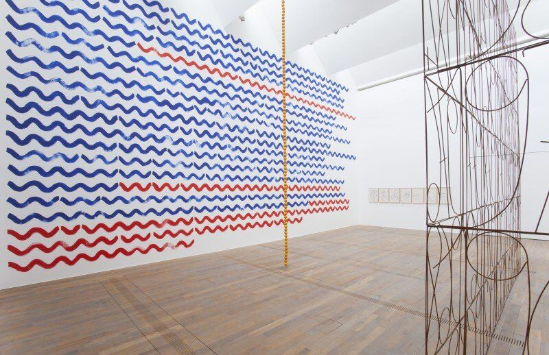 Alfredo Cramerotti on the art of Diango Hernandez