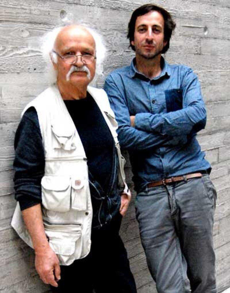 ARTISTS IN CONVERSATION & BOOK LAUNCH: Radovan Kraguly / Fernando Garcia-Dory / Kybernein (Alfredo Cramerotti and Nathalie Gabrielsson, moderator)
