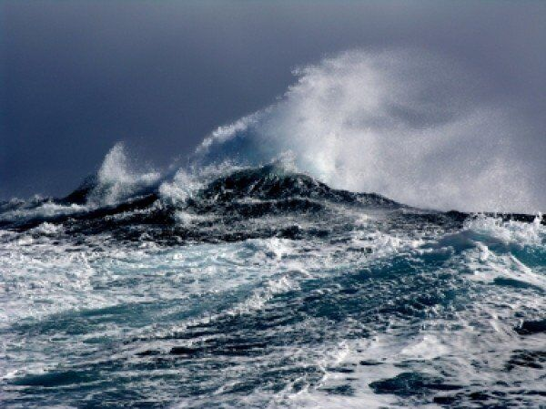 Life inside Antarctic & Arctic pack ice | a talk by David Thomas