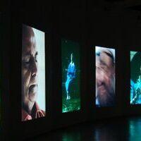 QUAD | Daphne Wright: Prayer Project [art management]
