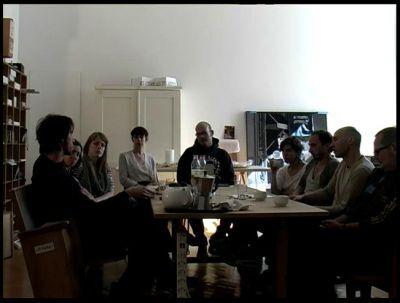 AGM CONVERSATIONS Berlin, Germany