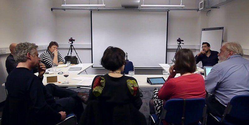 AGM CONVERSATIONS, London, UK – Part 2
