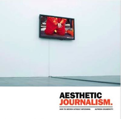 Aesthetic Journalism [seminar]at Nottingahm Trent University, Nottingham, UK