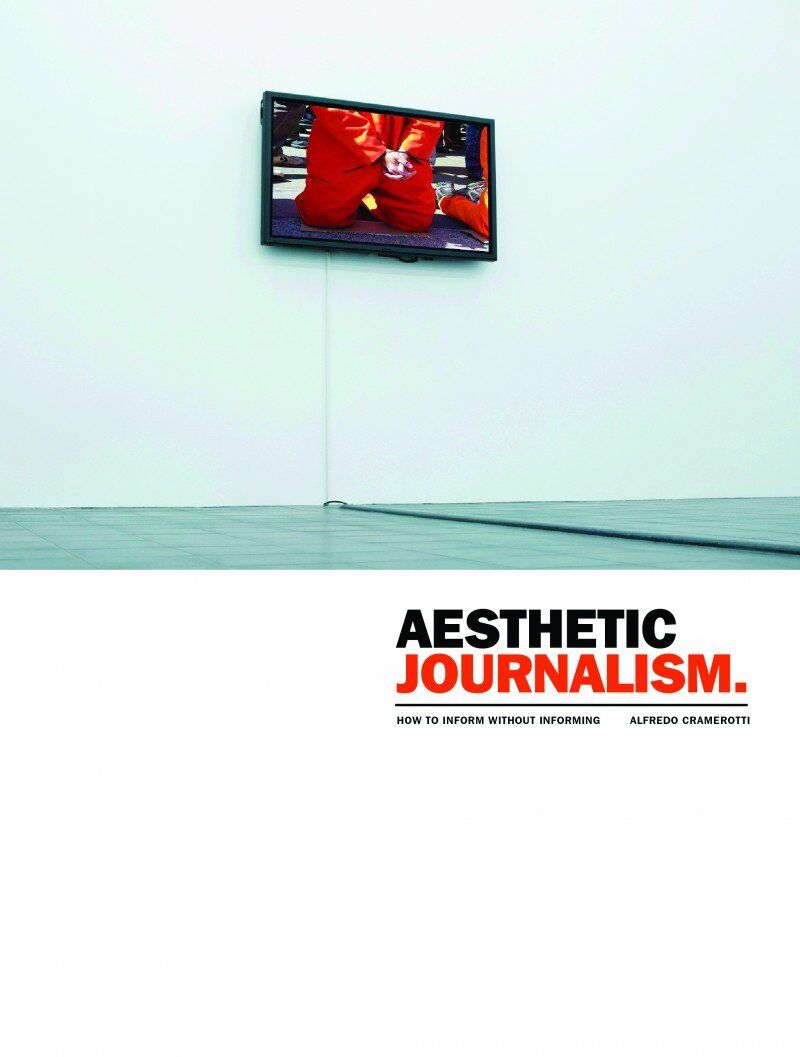 Aesthetic Journalism: How to Inform Without Informing @ Corner College