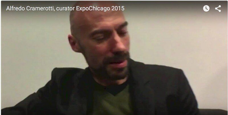 A CONVERSATION WITH ALFREDO CRAMEROTTI [Project Gx2]