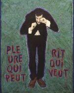 Premio Furla 2011: Pleure qui peut, rit qui veut, shortlist exhibition [curating]
