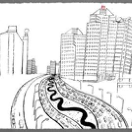 QUAD | Xiaohui Liu: Drawings on paper [curating]