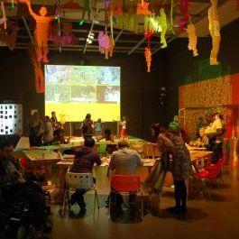 QUAD | Don't Stop Believing feat. Juneau Projects [curating]