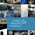 PURE WATER VISION / EcoARt Prize: the Exhibition [curating]