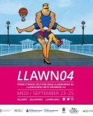 LLAWN04 Llandudno Arts Weekend #4 [art management, institutional leadership]