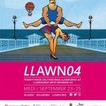 LLAWN04 Llandudno Arts Weekend #4 [art management, institutional leadership]