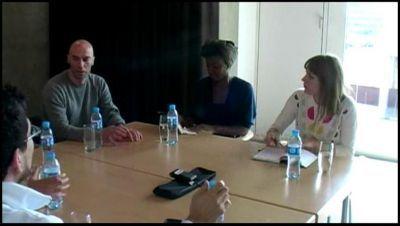 AGM CONVERSATIONS Nottingham, UK - Part 1