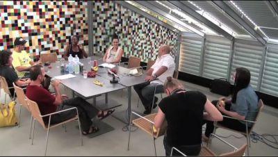 AGM CONVERSATIONS Cartagena, Spain