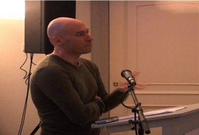 Alfredo Cramerotti: ArtEZ Honours Programme Lecture – Artistic Research