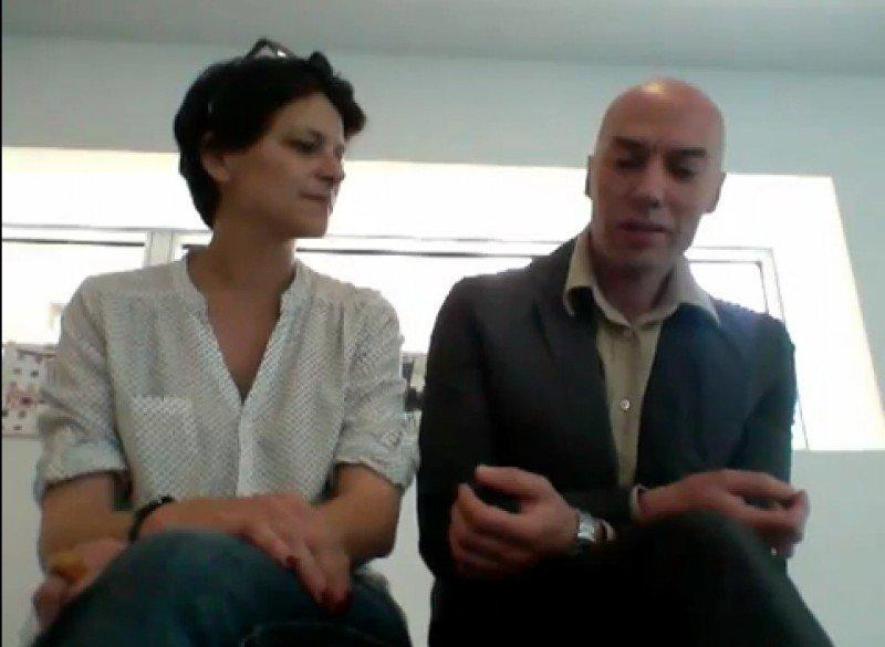 'Expanding Everything' - video trailer @ MUSEION & University of Bolzano/Bozen [Italian only]