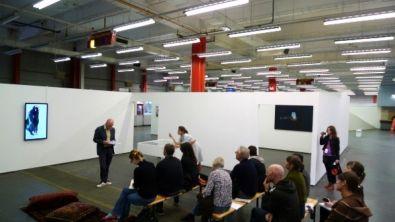 Liverpool Biennial 2012, City States / Copenhagen: Alfredo Cramerotti in Conversation