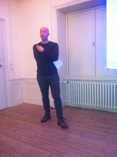 Alfredo Cramerotti Lecture_On Any Given Evening_A Second View_Royal Academy Copenhagen
