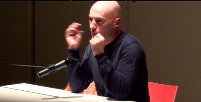 Check-in Budapest curatorial visitor program: Alfredo Cramerotti