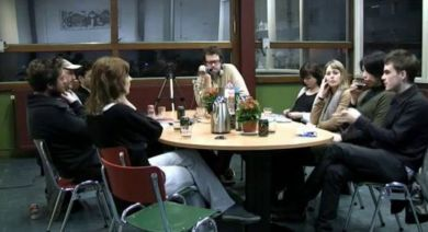 AGM CONVERSATIONS, Amsterdam, The Netherlands, 2011 – Part 2