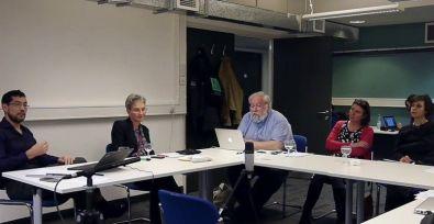 AGM CONVERSATIONS, London, UK – Part 3
