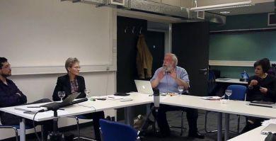 AGM CONVERSATIONS, London, UK – Part 5
