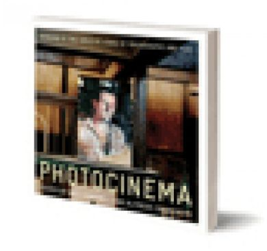 Photocinema The Creative Edges of Photography and Film [Critical Photography series, Intellect Books]
