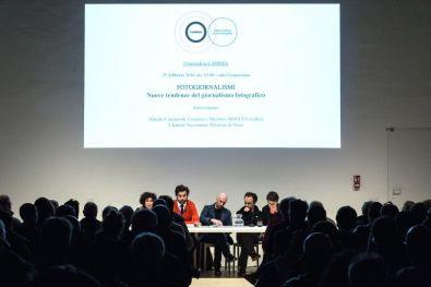 Fotogiornalismi. Nuove tendenze del giornalismo fotografico at CAMERA – Centro Italiano per la Fotografia [Italian]