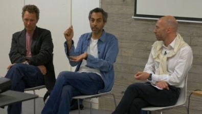 Alfredo Cramerotti, Mike Perry and Shezad Dawood in Conversation | MOSTYN