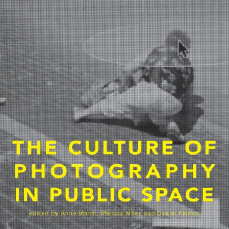 The Culture of Photography in Public Space [Critical Photography series, Intellect Books]